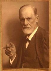 Freud, o próprio
