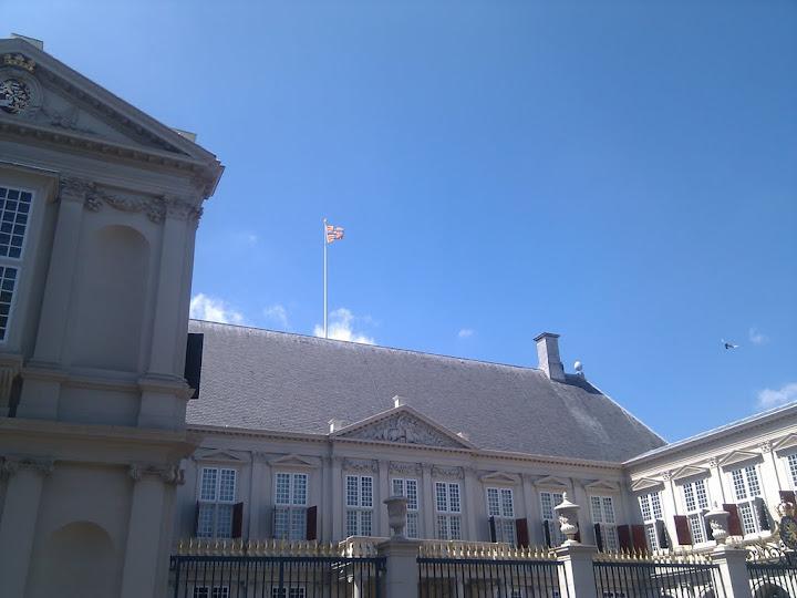Palacio de la reina