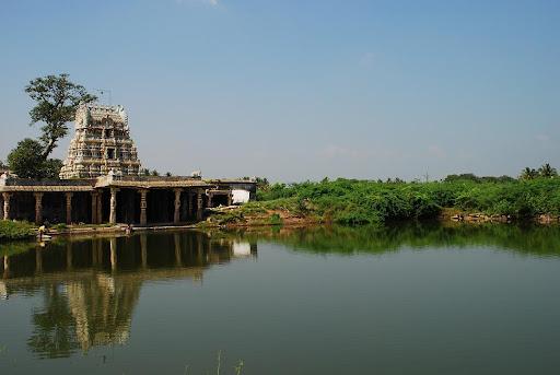 Saptharishiswarar