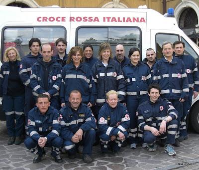 Gruppo Croce Rossa Asso