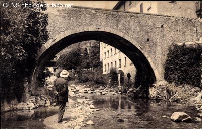 Ponte di Santa Marta
