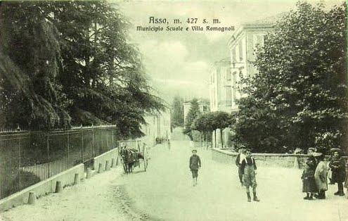 Questa cartolina è del 1911