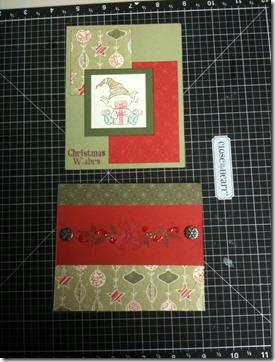 xmas card 1