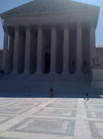 Supreme Court Washington DC