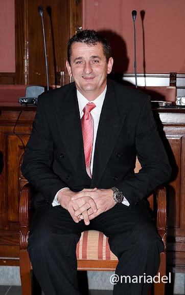 Rafael Sagaste Villanueva