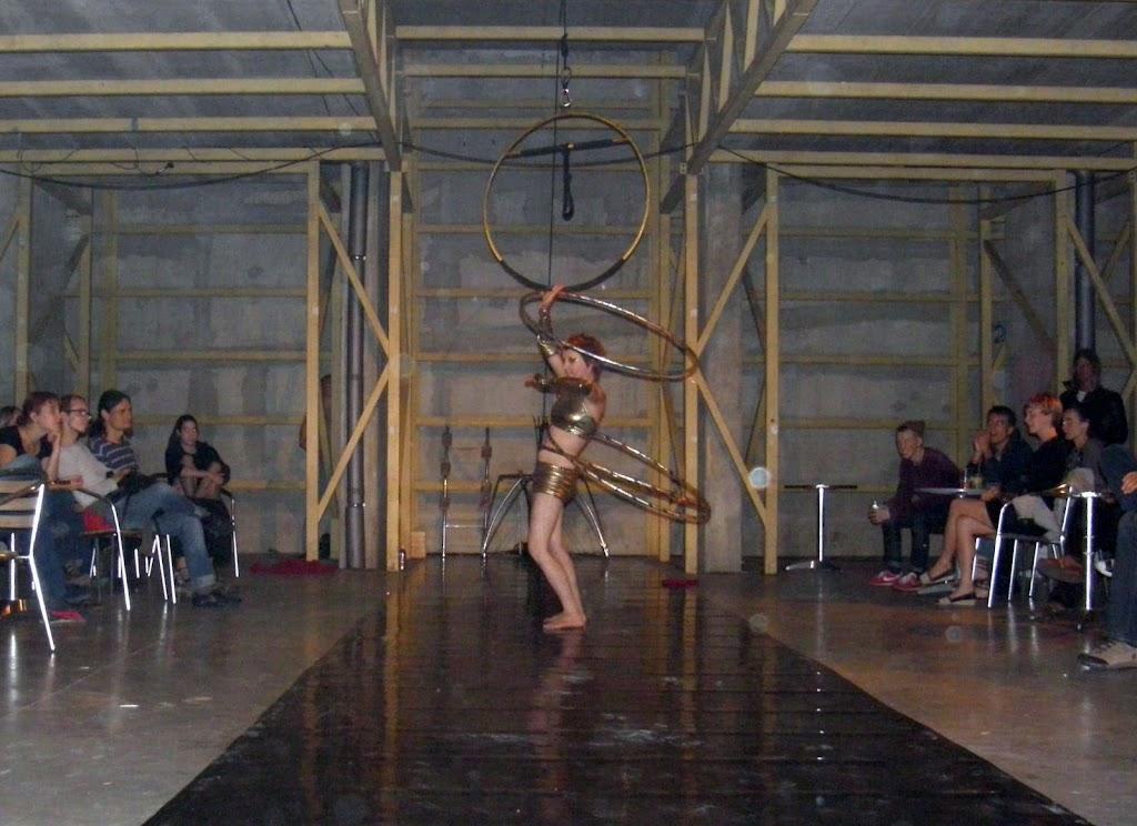 Hippodrom Társulat: Cirkuszi Mutatványok, blog, Budapest, Gödör Klub, V. kerület, Belváros