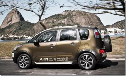 Citroën AirCross 2011 1.6 16v Brasil (5)