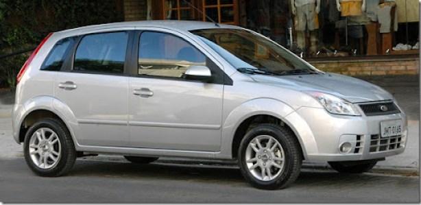 Ford Brasil LtdaFiesta Freshening Sedan e HatchtInternas, externas e detalhes25/01/2007