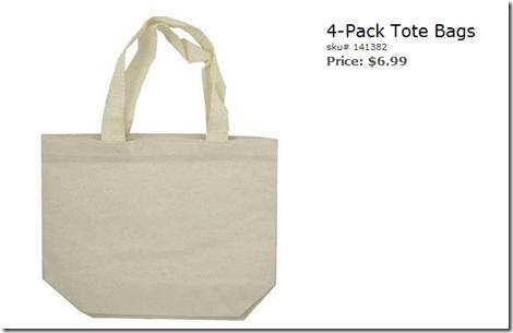 hobby lobby bags