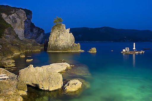 Corfu cazare