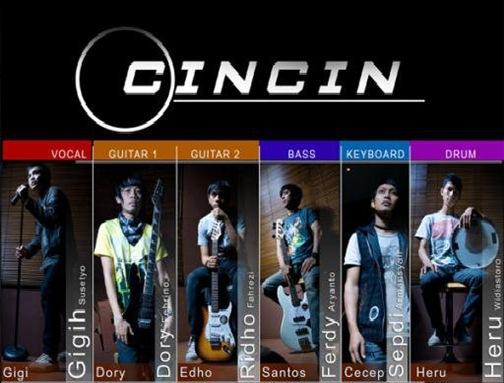 Cincin Band Grup Musik dari Kuansing Siap Go Nasional
