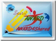 thespiritaward