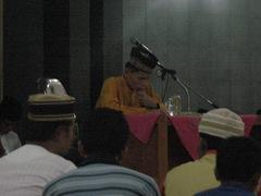 Nuzulul Qur'an 15 09 2009 di Mesjid Raya Teluk Kuantan2