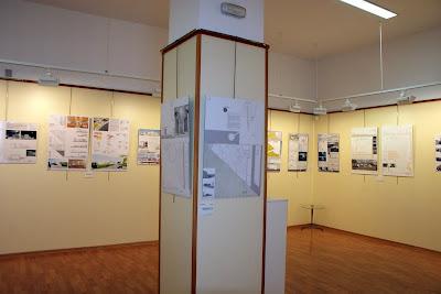 Exposición de la Sala de Caja de Jaén (RENFE)