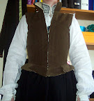 Finished doublet - nearly