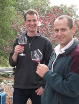 Alan Baker and David Horowitz