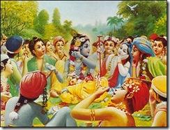 KrishnaEating