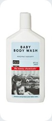 EcoStore Body Wash Review