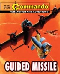Commando 4287