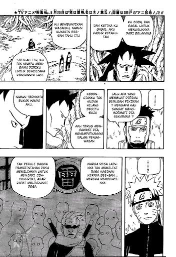 mangacan - Baca Manga Komik Naruto 493 Bahasa Indonesia