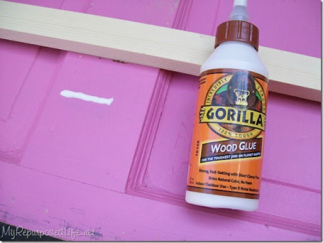 gorilla wood glue for woodworking