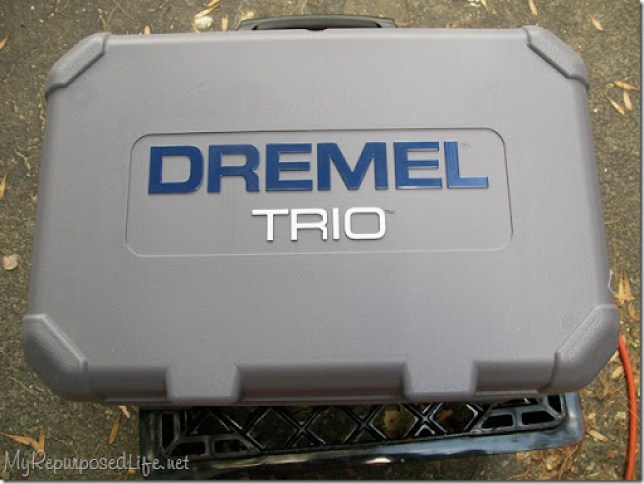 dremel trio