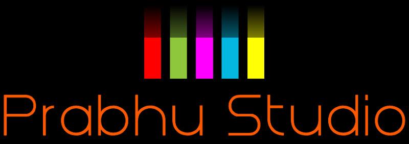 Prabhu Studio Logo