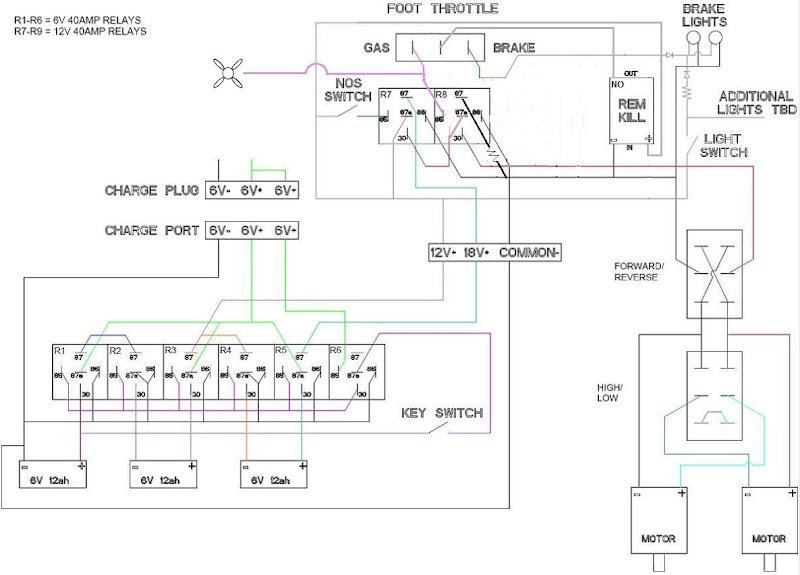 pollak 12-705 wiring diagram - Wiring Diagram