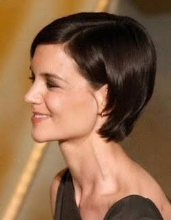 2011 Winter Short Bob Hairstyles for Women