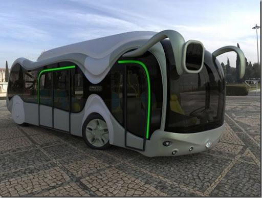 Ônibus futurista (1)