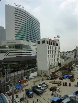 Westin Bangkok