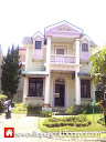 dijual villa Orlando Kota Bunga Puncak