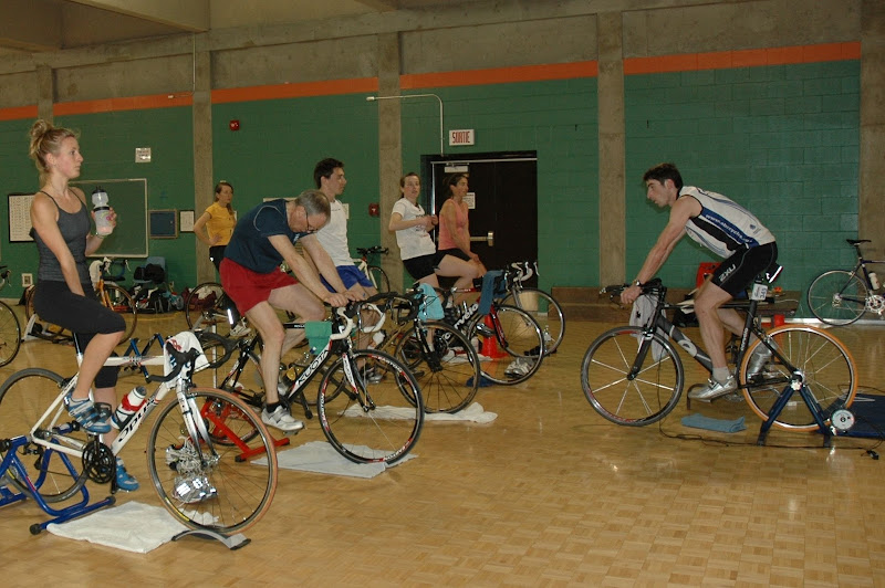 spinning group 2