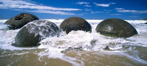 Moeraki-Boulders (8)