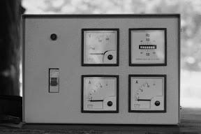 Controller Pembangkit Listrik Tenaga Hidro
