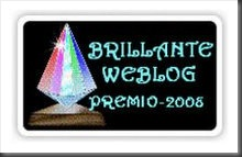 BrilliantWebBlogAward