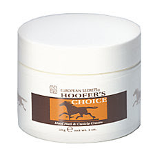 Bionic Beauty website reviews Hoofer's Choice Nail and Cuticle Cream