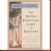 7 siritual laws