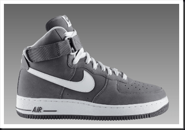 on sale 81c95 24add Nike Air Force 1 High  07 Men s Shoe