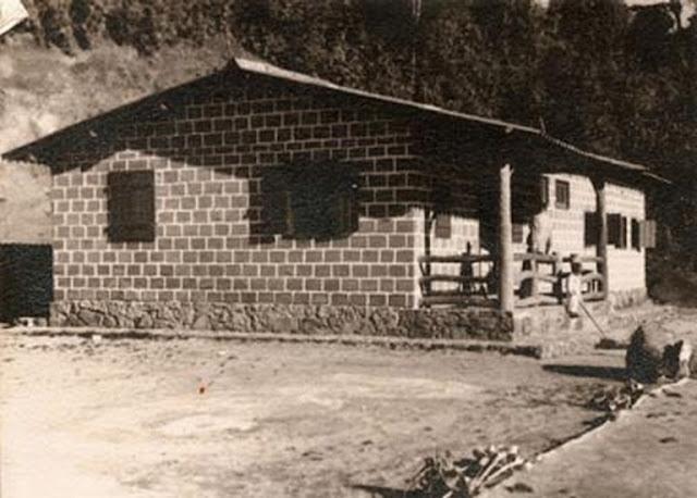Antigo Abrigo 3