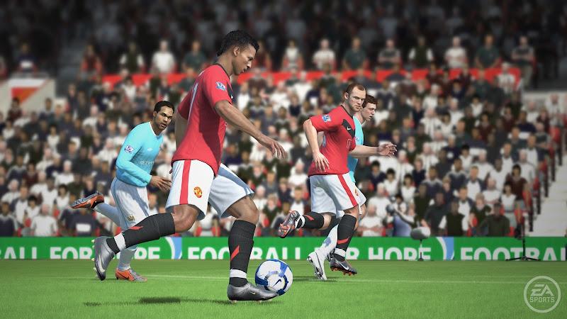 United vs City