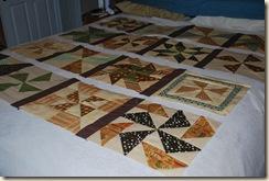 quilt along 010