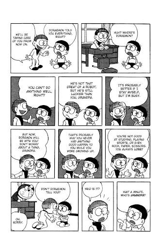 Unduh 77 Koleksi Gambar Percakapan Doraemon Dan Nobita Terlucu