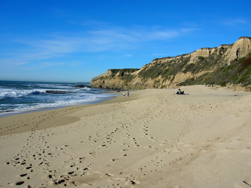 Cowell Ranch Beach
