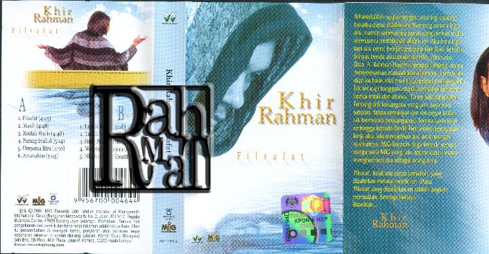 KHIR RAHMAN