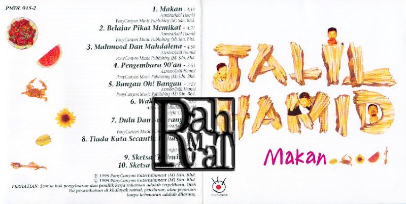 JALIL HAMID