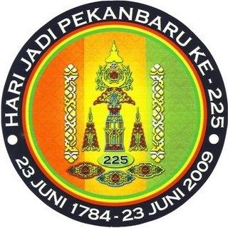 logo hut pekanbaru 225