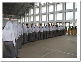 Perpisahan Siswa Kelas XII (Secgen Generation) dengan Keluarga Besar SMAN Pintar Kabupaten Kuantan Singingi6