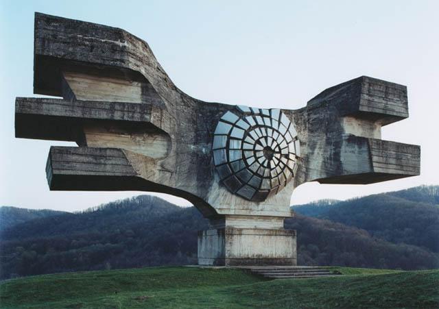 Odd Public Sculptures