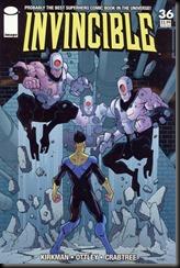 P00010 - Invencible #36